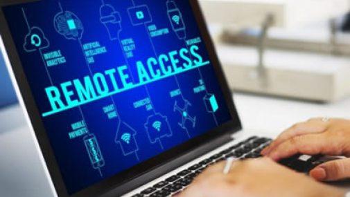 Como usar o acesso remoto do Google Chrome