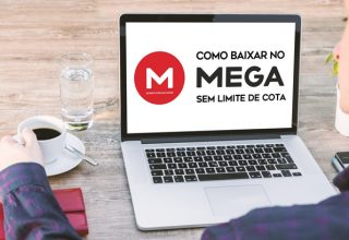 Como baixar arquivos no MEGA sem limite de cota